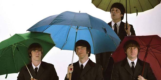 the brothers tributo beatle