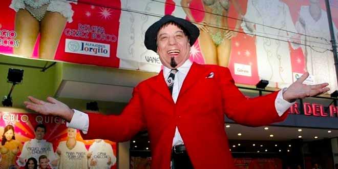 jorge corona comediante