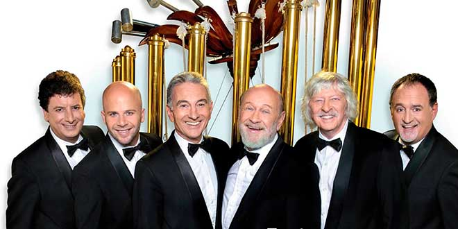 les luthiers para fiesta