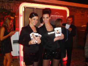 BA Booth – Cabina de Fotos y Video
