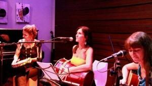 Canciones Amigas – Trio Femenino de Bossa