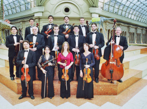 Orquesta de Camara de Mayo