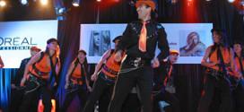 Showstaff coreografias para eventos