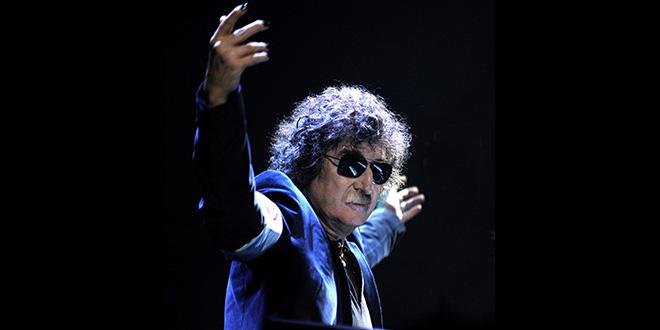 charly garcia contrataciones, rock argentino