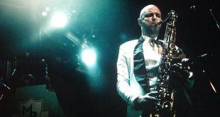 Walter Wainstein saxofonista