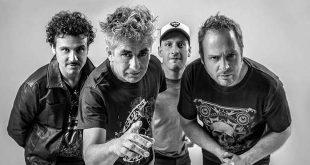 los tipitos rock nacional argentino