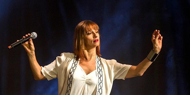 hilda lizarazu rock nacional argentino