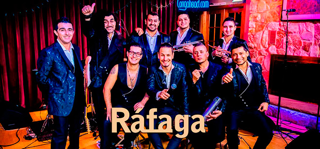 rafaga contrataciones, shows, conciertos, espectaculos, recitales