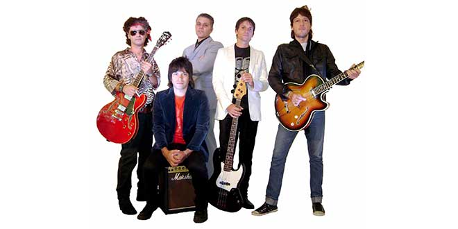 satisfaction tributo a los rolling stones para evento
