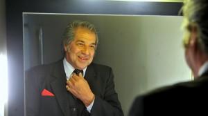 Oscar Miranda el doble de Sandro