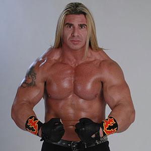 contratar a guerreros del ring