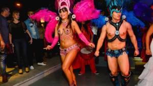 Carnavalesco Batucada Show