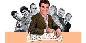 ariel tarico humorista
