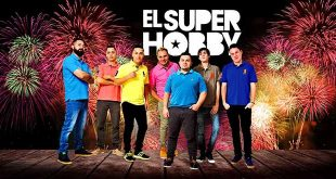 el super hobby cumbia pop