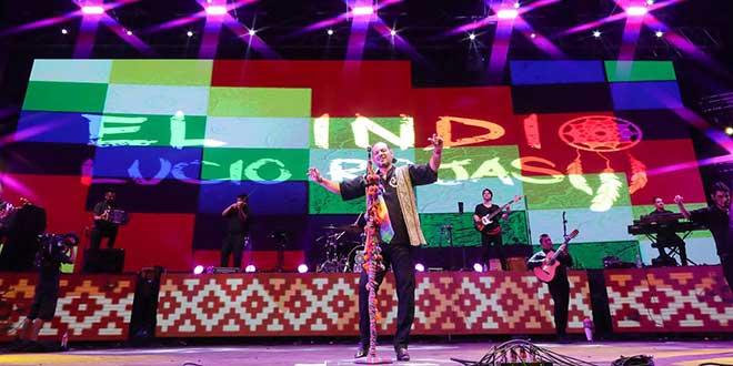 indio lucio rojas musica argentina