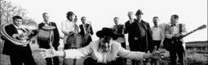 Contratar a Emir Kusturica & The No Smoking Orchestra