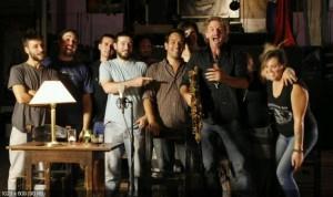 Contratar a Facundo Arana & The Blue Light Orquestra