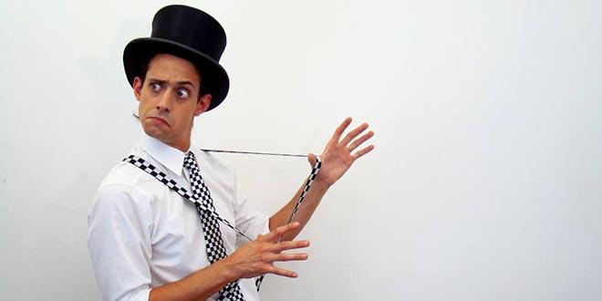 mago, ilusionismo, magia