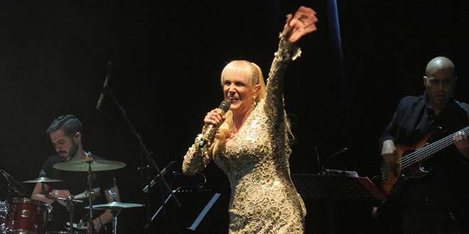 valeria lynch rock pop argentino