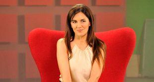actriz, modelo, presentadora