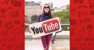 contratar a Dai Hernandez, simbolo de youtube, exterior