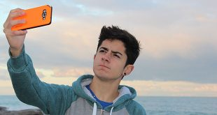 Kevsho, youtuber, selfie