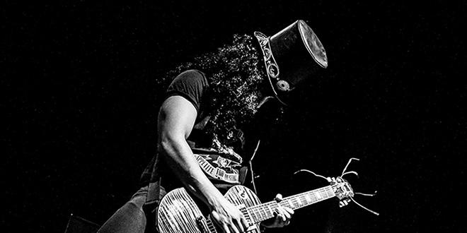 Attitude Tributo a Guns N Roses contrataciones, banda tributo