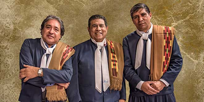 manseros santiaguenos folklore argentino