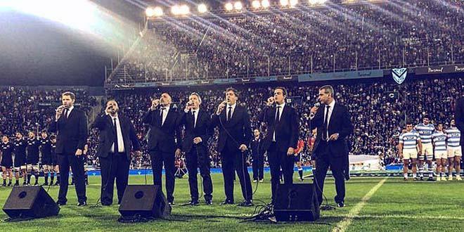 voxpop grupo de canto