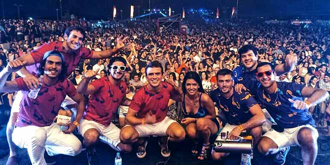grupos de cumbia pop
