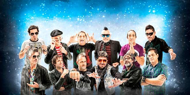 los autenticos decadentes rock nacional argentino