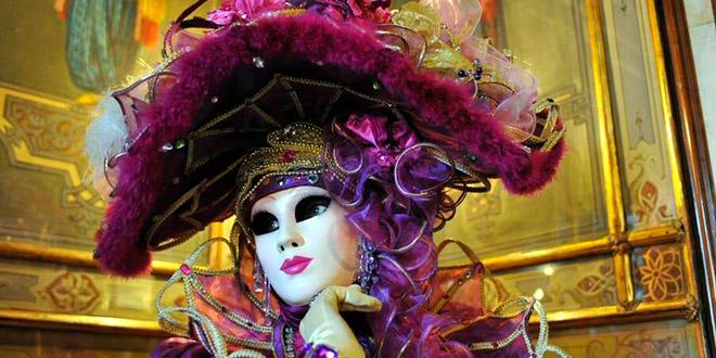 carnaval de venecia contratacion