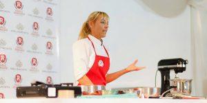 contratar a jimena monteverde, cocinera, chef