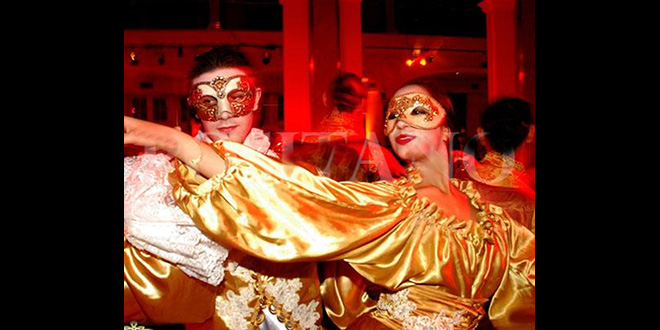 il ballo di casanova contrataciones