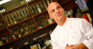 santiago giorgini cocinero