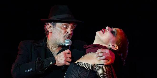 daniel melingo tango argentino