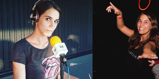 flor halfon periodista