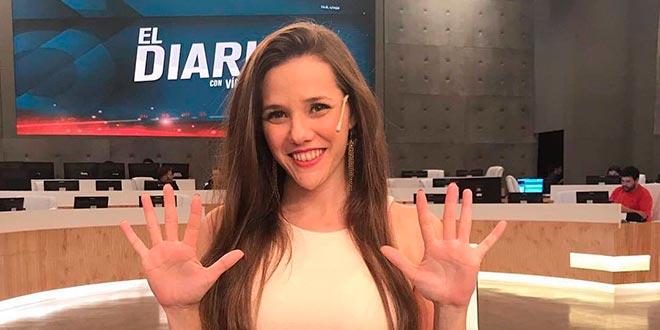 luciana rubinska periodista