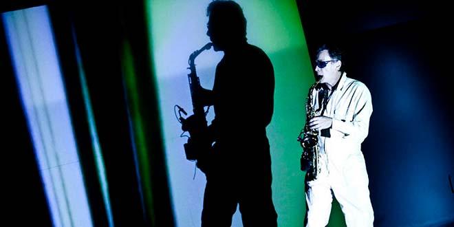 sergio dawi saxofonista