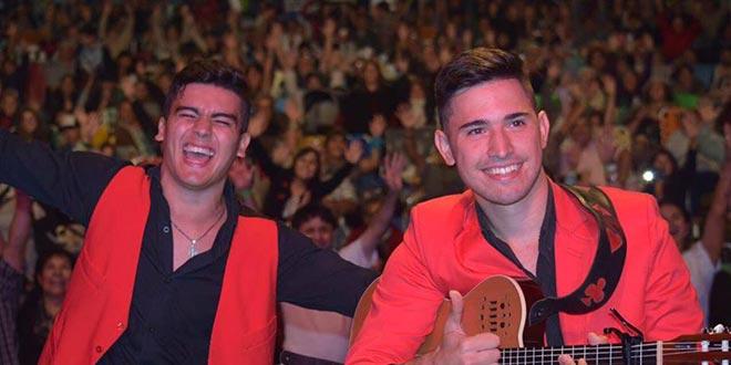 los campedrinos música de argentina