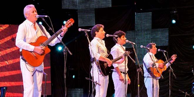 los carabajal musica argentina