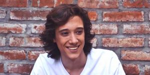 Lucas Spadafora instagramer, humorista