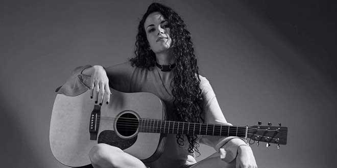 virginia ferreyra cantante, cantautora