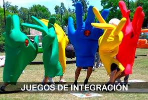 contratar juegos de integracion