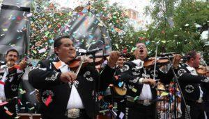 contratar mariachis para fiestas y eventos