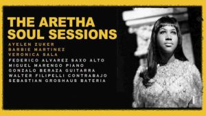 contratar a the aretha soul sessions