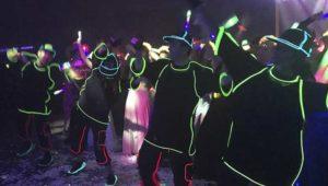 contratar a neon's move