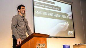 contratar a Martin Kremenchuzky