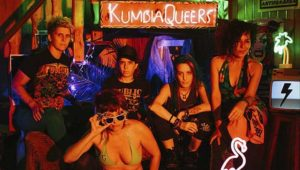 contratar a kumbia queers