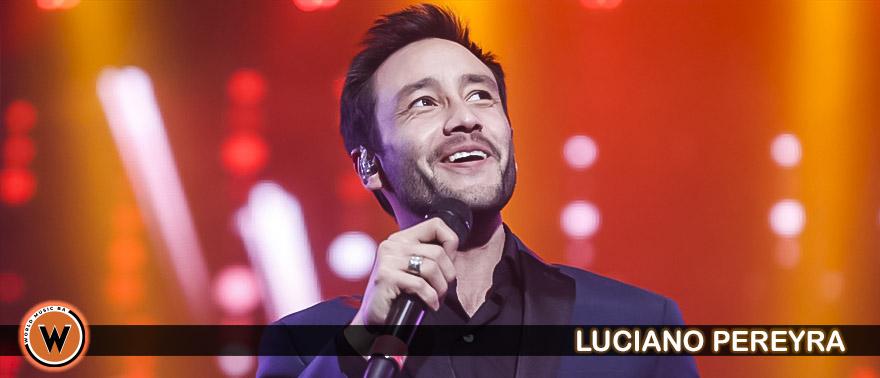 Contratar a Luciano Pereyra